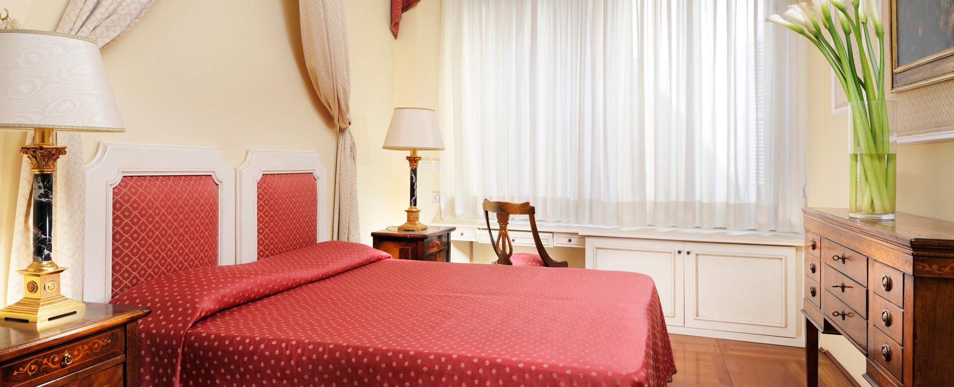 Appartamenti vacanze a Firenze
