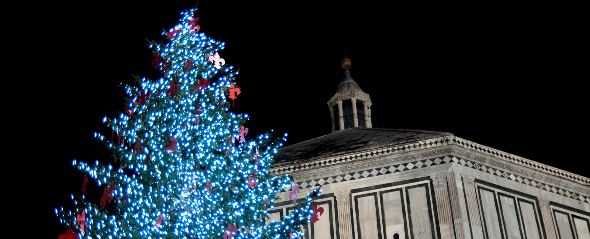 Cosa fare a Natale a Firenze