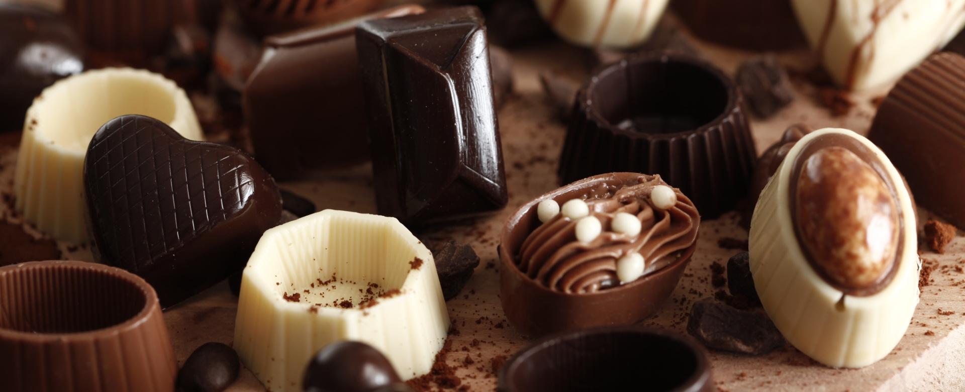Fiera del cioccolato a Firenze