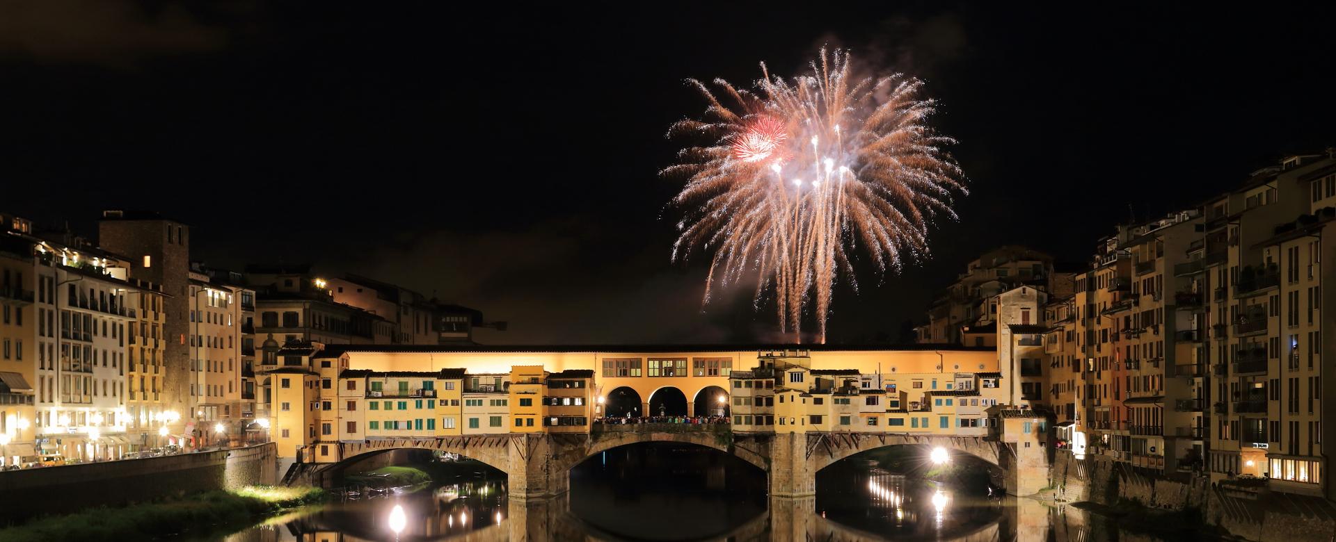 Festa San Giovanni Firenze 2019 per il Santo Patrono