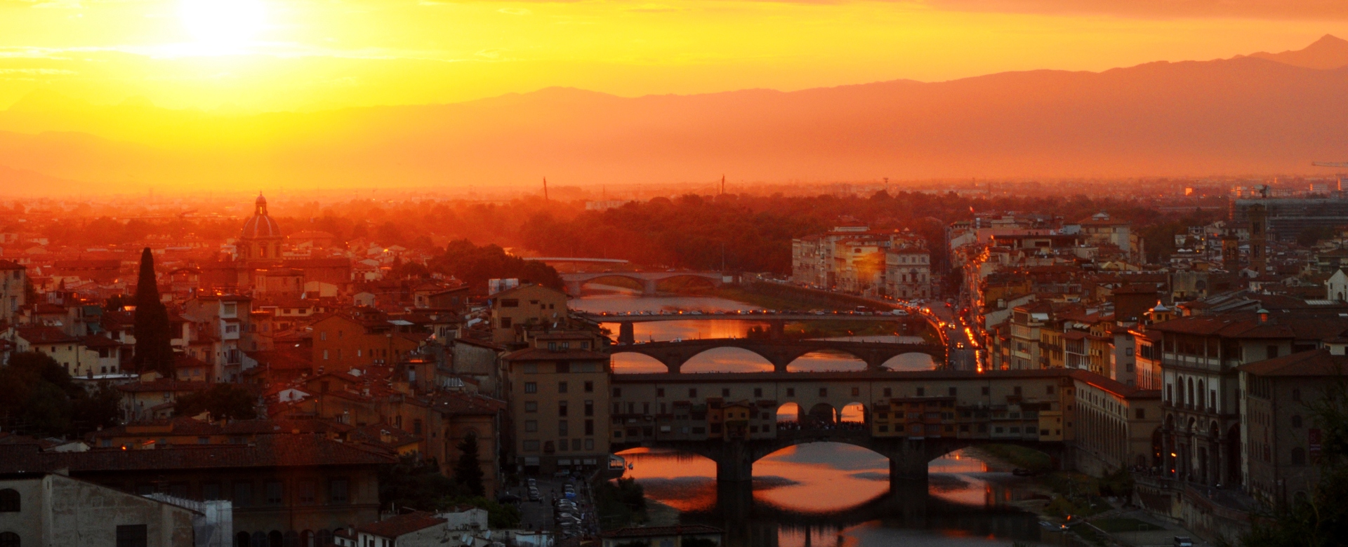 Idee per un weekend romantico a Firenze