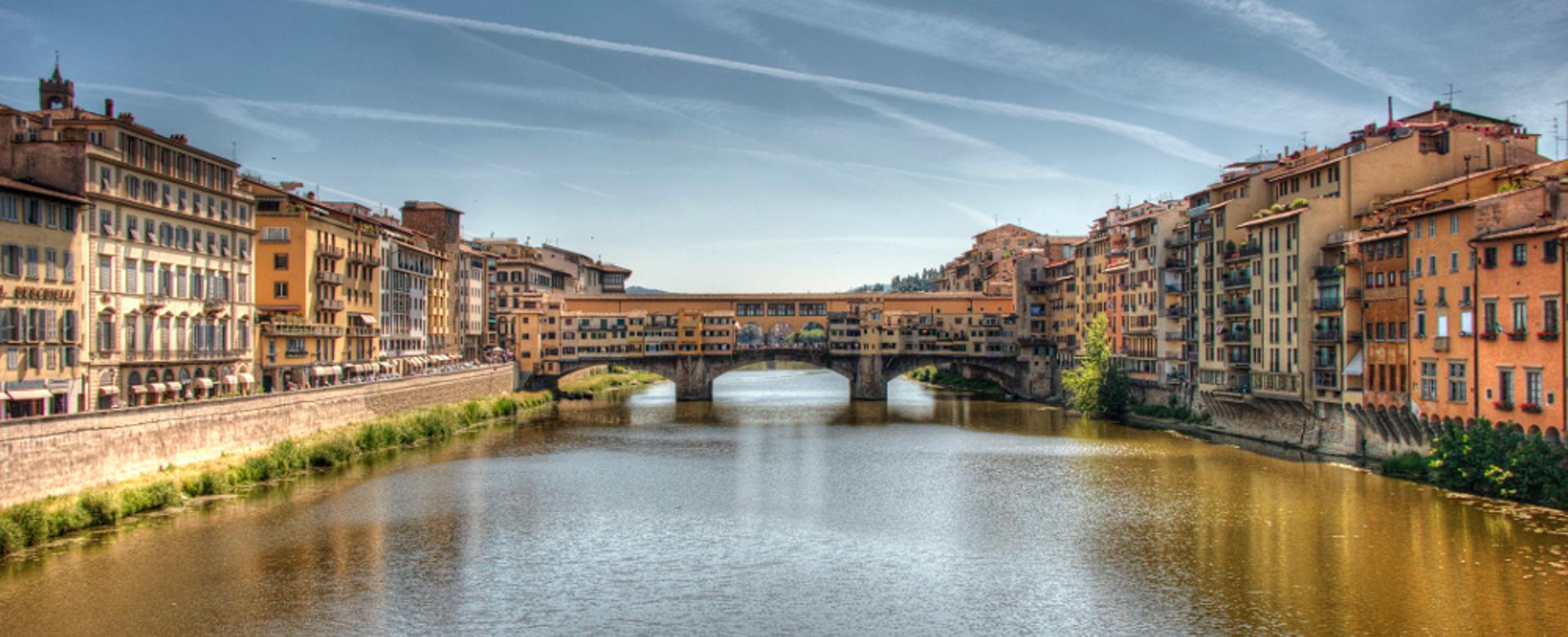 Cosa fare a Firenze ad aprile