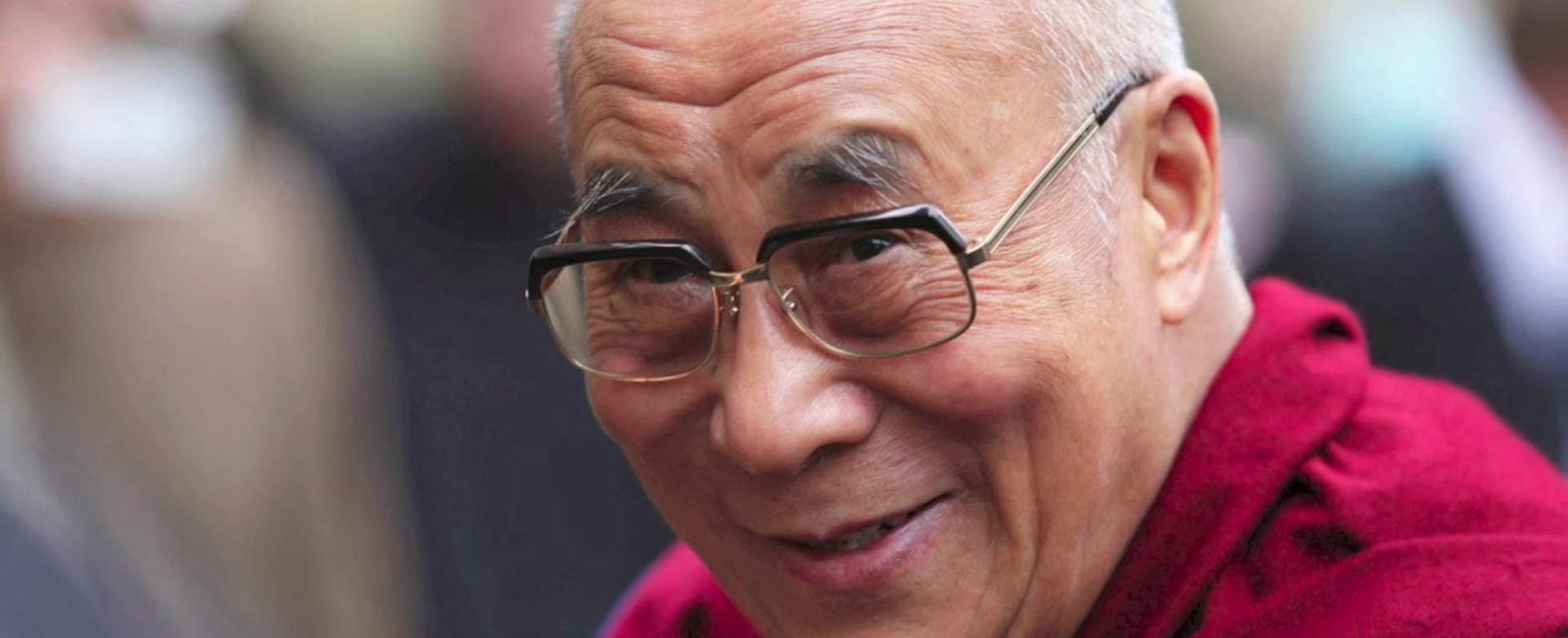 Dalai Lama a Firenze