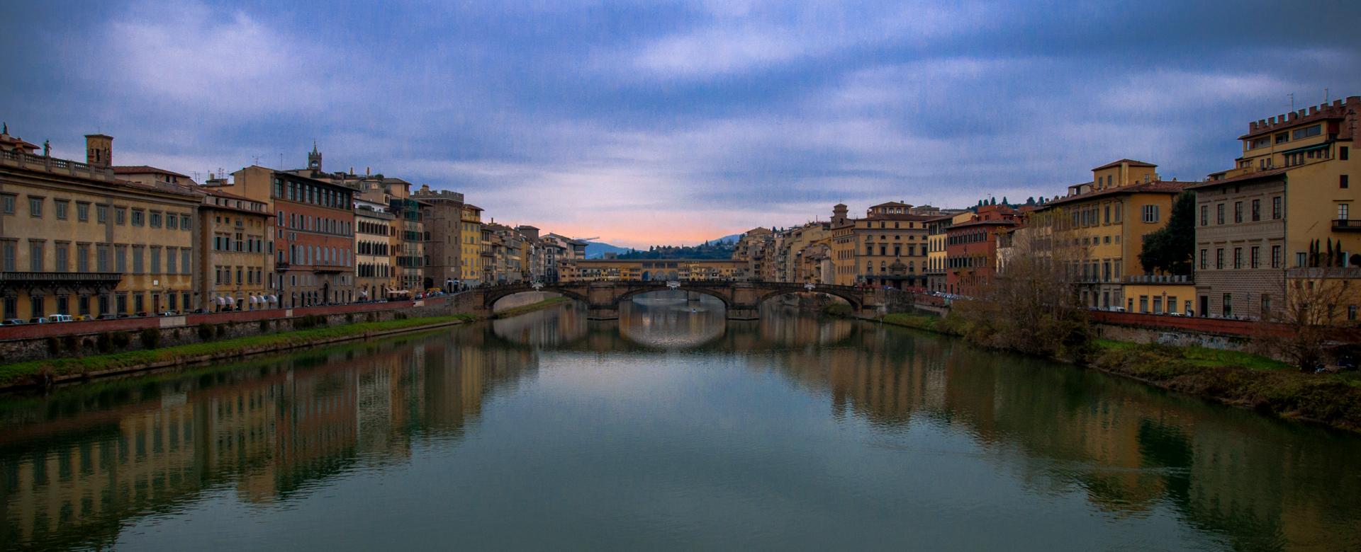 Cosa fare a Firenze a novembre 2019