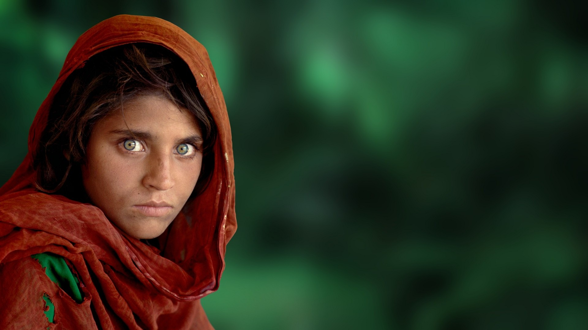 Mostra Icons di Steve McCurry a Firenze