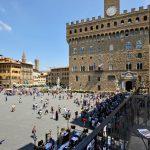 Casa Vacanze per famiglie numerose a Firenze